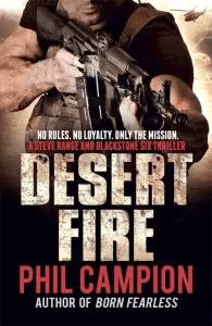 desert-fire